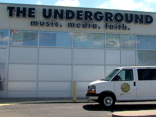 'The Underground' hosting its last concert