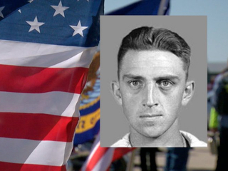 Sailor's remains returned after 75 years