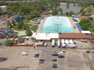 Coney guests hot over new Sunlite Pool rules