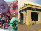 Are doughnuts the new late-night drunk food?