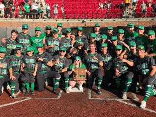 Mason baseball team won't forget journey