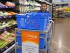 Who has the lowest price on grocery delivery?