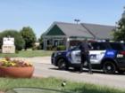 PD: Fleeing bank robbery suspect shot bystander