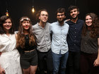 Lounge Acts: A Delicate Motor's experimental pop