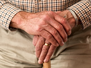 Senior suicide is growing -- what can we do?