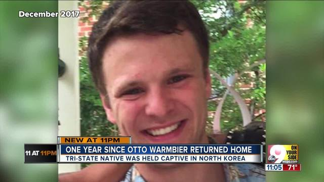What-s changed in the year since Otto Warmbier-s return