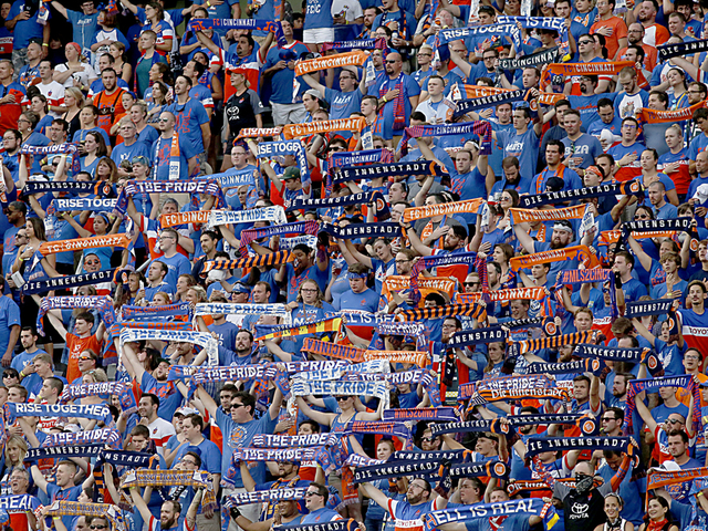 Image result for fc cincinnati