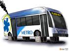 EDITORIAL CARTOON: All aboard the struggle bus