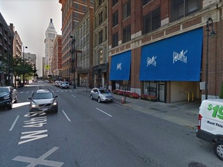 Why is The Loring Group buying up 4th Street?