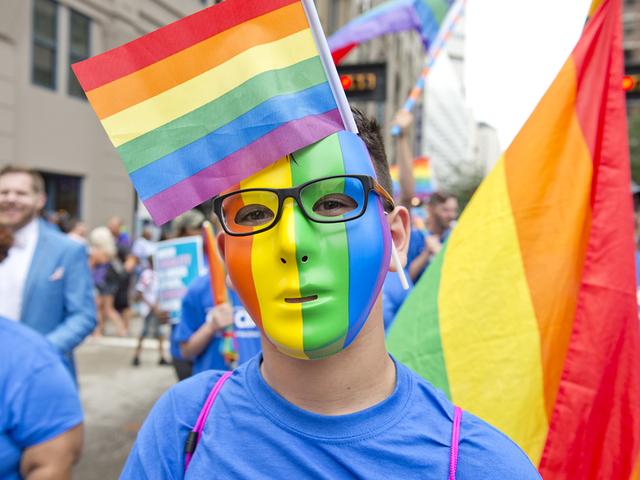Cincinnati ohio news and weather 9 on your side wcpo photos 2018 cincinnati pride parade fandeluxe Image collections
