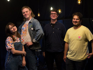 Moonbeau's sound will take you back to the '80s