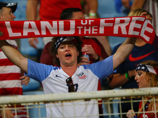 Broo View: Will USA men ever win World Cup?
