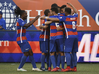 FC Cincy's roster is getting a bit crowded
