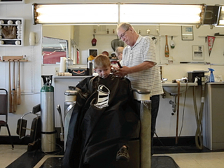 Greenhills Barber Shop to close after 80 years