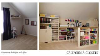 How California Closets can help your home