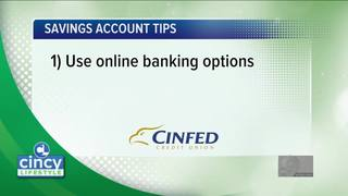 Tips to save money with technology from Cinfed