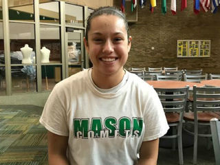 Mason junior raises funds for cancer research