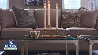 Tips for a cohesive-looking home