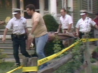 Vault: Serial killer terrorized Cincy in 1984