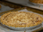 Piebird comfort food 'makes people feel good'