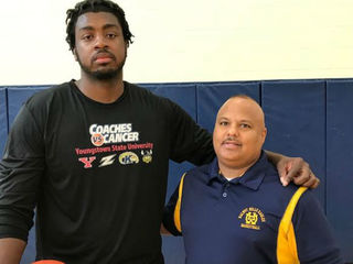 Walnut Hills coach has opportunity for big prize