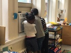 Generosity left this learning center 'stupefied'