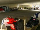 CEO volunteers company trucks to move tent city