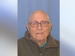Man with dementia missing from Pierce Township