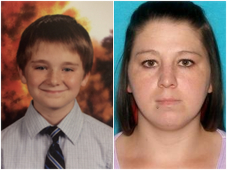 Statewide Amber Alert issued for Indiana boy