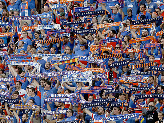 FC Cincy announces 2019 MLS season ticket prices