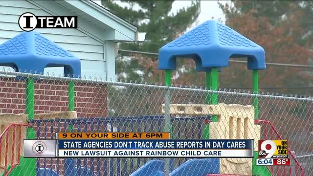 ITeam When parents suspect abuse at day care center criminal