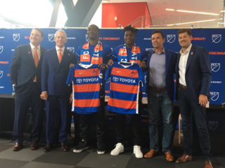 FC Cincy picky about the players it brings in