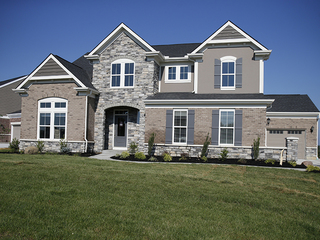 Home Tour: Reserve at Deer Run gives you choices