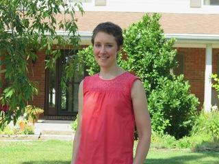 Stem cell transplant halts local mom's MS