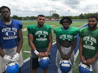 Winton Woods football wants a return to state