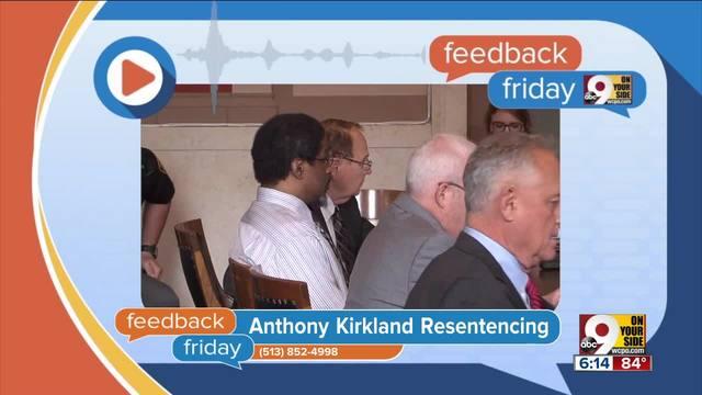 Feedback Friday- A bunch of hogwarsh