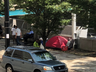 Judge tells city to clear out homeless camps