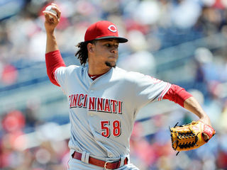 Reds miss big opportunity in 2-1 loss to Nats