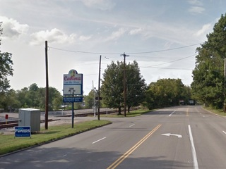Short-term traffic fixes planned for River Road