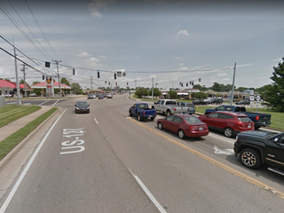 New 'jug handle' intersection coming to Florence