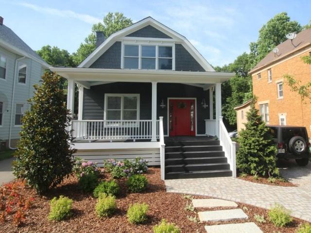 Oakley Home Named Hgtvs Urban Oasis 2018