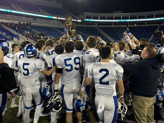 High school football returns Friday