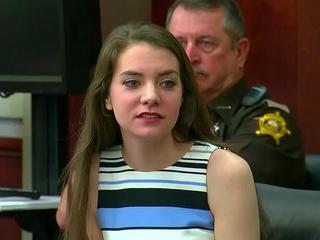 Victim's dad testifies in Shayna Hubers retrial