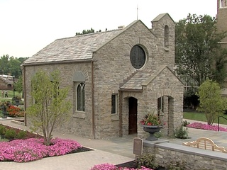 Xavier University adds new chapel to campus