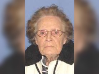 PD: Missing woman found asleep in car and safe
