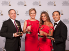 WCPO wins 6 regional Emmys for outstanding work