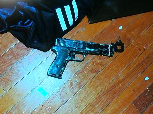 20-year-old killed by police in Ohio drew pellet gun on