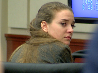 Will Shayna Hubers get life in prison?