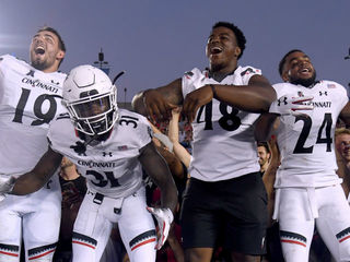 Win over UCLA could be turning point for UC