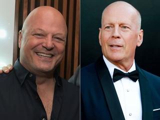 Is Bruce Willis robbing another Cincinnati bank?